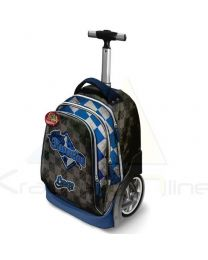 Trolley Harry Potter Quidditch Ravenclaw 50cm (8435376382092)