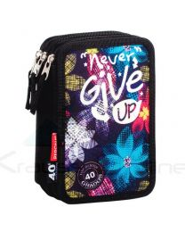 Plumier Perona Never Give Up Triple (8414778559639)