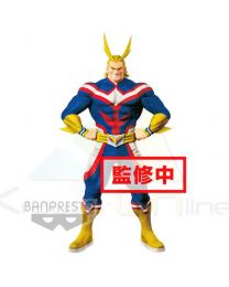 Figura All Might Age Of Heroes My Hero Academia 20Cm (3296580827367)
