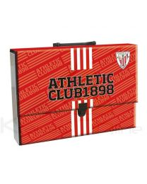 Maletín de carton de Athletic Club  (CP-CN-12-AC)