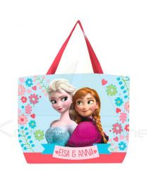 Bolsa playa Frozen Disney nevera 51x38cm (8422535846861)