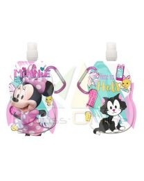 Botella cantimplora enrollable de Minnie Mouse  (WD19499)